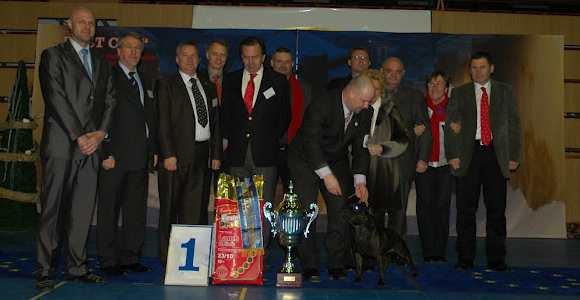 BIS Eastcup 2011